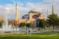Private Istanbul Full-Day Tour: Hippodrome Square, Grand Bazaar, Topkapi Palace