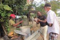 Private Jamaican Food Tasting Tour from Negril