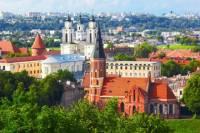 Private Kaunas and Pazaislis Monastery Tour