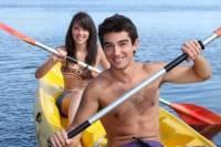 Private Kayak Tour of Santa Barbara