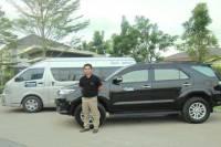 Private Krabi Airport Arrival Transfer