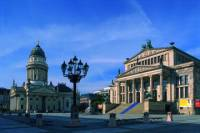 Private Layover Tour: Berlin City Sightseeing with Airport Transport