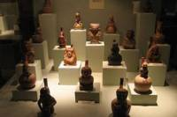 Private Lima City Sightseeing and Larco Museum Tour