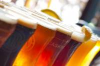 Private Micro-Brewery Beer Walking Tour of Budapest