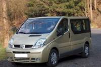 Private Minivan Transfer from Valmiera to Riga or Riga to Valmiera