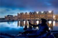 Private Minivan Trip To Versailles
