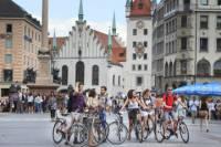 Private Munich Bike Tour