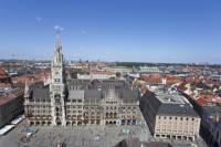 Private Munich Old Town and Third Reich Walking Tour