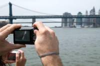 Private New York Sightseeing Tour with Driver-Guide and Vehicle