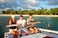 Private Nha Trang Bay Snorkeling and Fishing Day Trip