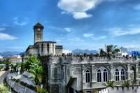 Private Nha Trang Cultural Day Tour Including Cau Da