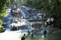 Private Ocho Rios Sightseeing Tour from Falmouth