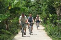 Private One Day Mekong Delta Cycling Tour