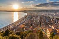 Private One Way or Round-Trip Transfer from Saint-Raphael to Saint-Raphael city centre
