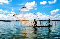 Private Overnight Mekong Homestay and Floating Market Tour