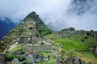 Private Overnight Tour: Inca Trail to Machu Picchu