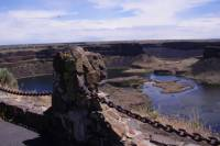 Private Overnight Tour of Grand Coulee Dam and Dry Falls