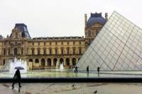 Private Paris City Tour and Louvre with Interactive Audio guide