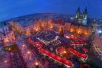 Private Prague Christmas Markets Tour