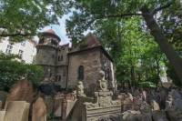 Private Prague Full-Day Tour: Jewish Quarter and City Sights