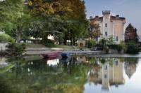 Private Provence Tour: Fontaine de Vaucluse and Isle sur Sorgue