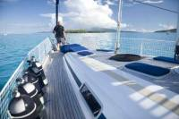 Private Raitea Diving and Snorkeling Sailing Cruise