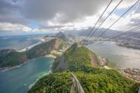Private Rio de Janeiro City Tour with One-Way Airport Transfer
