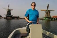 Private River Cruise in Zaandam And Zaanse Schans from Amsterdam