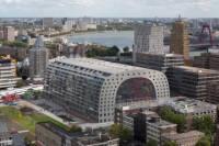 Private Rotterdam Walking Tour
