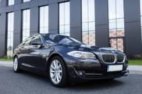 Private Round-Trip Transfer: Krakow Airport to Hotel