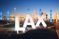 Private Sedan Transfer from Los Angeles International Airport