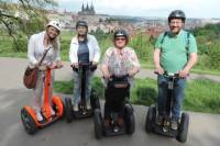 Private Segway Tour: Prague Castle and Old Town