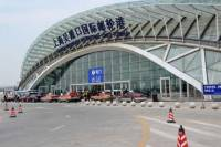 Private Shanghai Port Arrival Transfer