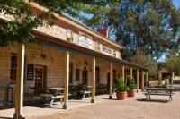 Private Southern Highlands Day Trip from Sydney Including Red Cow Farm and Fitzroy Falls