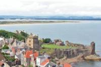 Private St Andrews Day Tour from Edinburgh