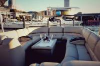 Private Sydney Harbour Cruise: The Floating Lounge
