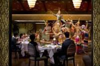 Private Thai Dinner and Dance at Sala Rim Nam Restaurant in Bangkok