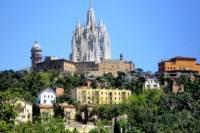 Private Tibidabo Tour in Barcelona