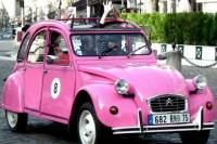 Private Tour: 2CV Paris Fashion Tour Including Galeries Lafayette Paris Haussmann