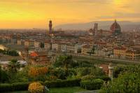 Private Tour: 3-Hours Churches of Florence Walking Tour