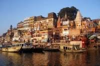 Private Tour: 5-Day Varanasi and Khajuraho from Delhi