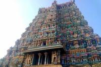 Private Tour: 5-Night South India Tour of UNESCO Heritage Temples