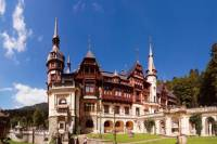 Private Tour: 7-Day Cultural Trip to Transylvania from Bucharest