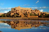 Private Tour: 9-Night Discovery of Morocco Round-Trip from Marrakech