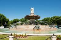 Private Tour: Aix en Provence