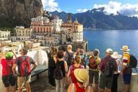 Private Tour: Amalfi Coast Guided Walking Tour