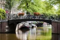 Private Tour: Amsterdam City Walking Tour