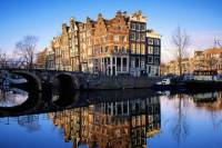 Private Tour: Amsterdam Red Light District And Coffee Shop Walking Tour