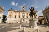 Private Tour: Ancient Roman Art History Walking Tour