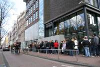 Private Tour: Anne Frank Amsterdam Walking Tour Including Skip-the-Line Anne Frank House Ticket